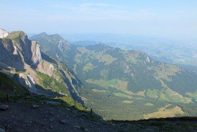 view Mt Pilatus