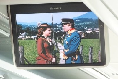 onboard video Forever my Love