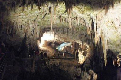 Postojna Caves 2