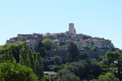 St Paul de Vence 1