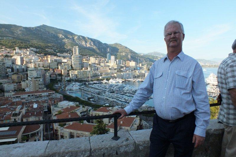 Me at Monaco