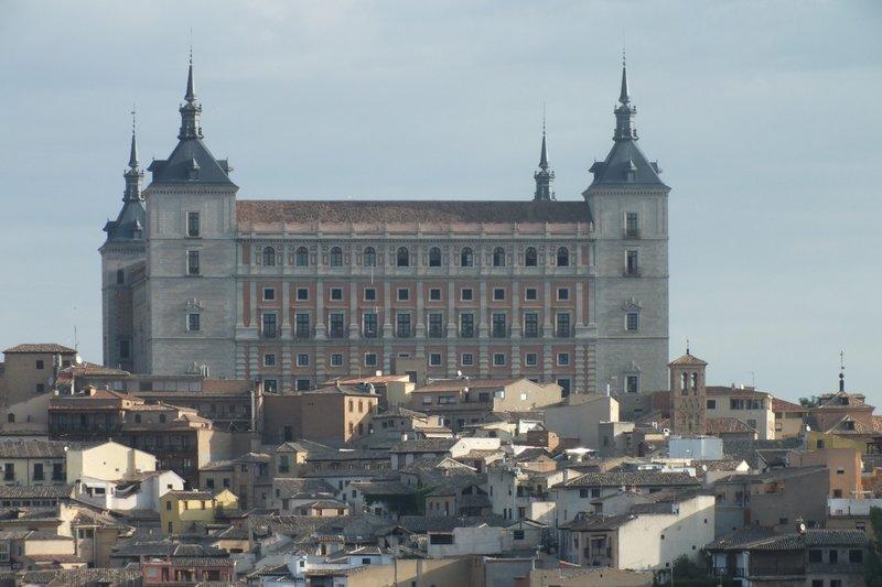 The Alcatar