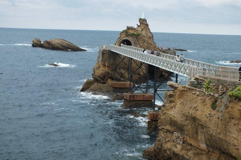 popular tourist island