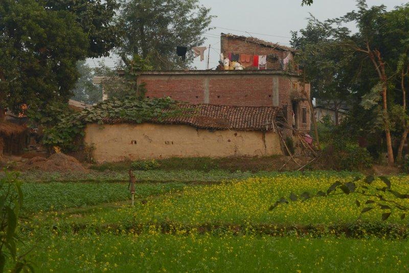 Rural Nepali Life