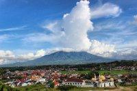 Bukittinggi Sumatera