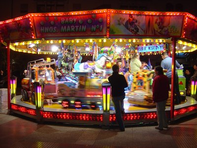Night Fair
