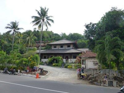 Puri Bunga Hotel, Senggigi, Lombok