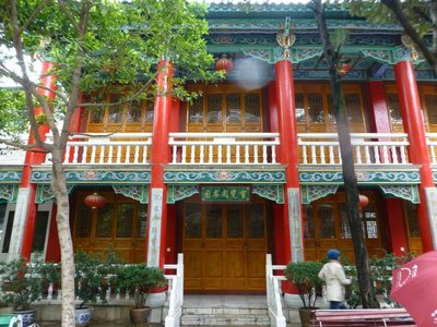 Shun Chen Mosque in Kunming 221013 (11)