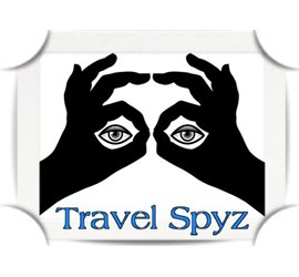 Travel Spyz