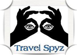 Travel Spyz