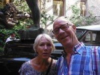 Bij Dali in Barcelona