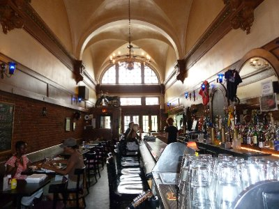 Grand Trunk Bar - Detroit (2)