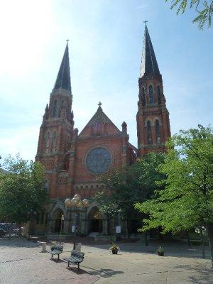 St. Anne Church - Detroit Michigan (2)