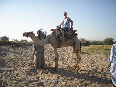 Egypt Oct 2010