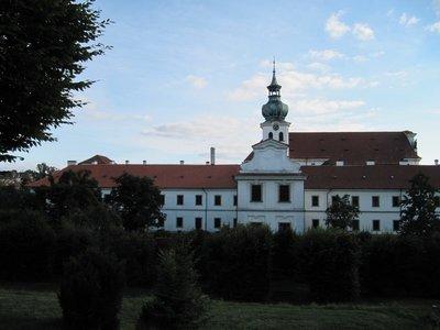 revnov Monastery