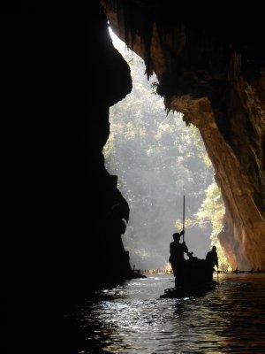 Cave Lod