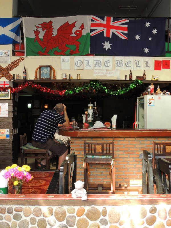 The Olde Bell, Chiang Mai