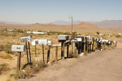 Route 66 - Barstow 073