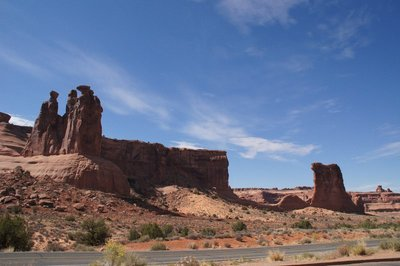 Arches - Moab 052