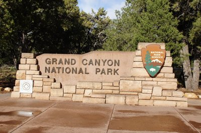 Grand Canyon 2 026