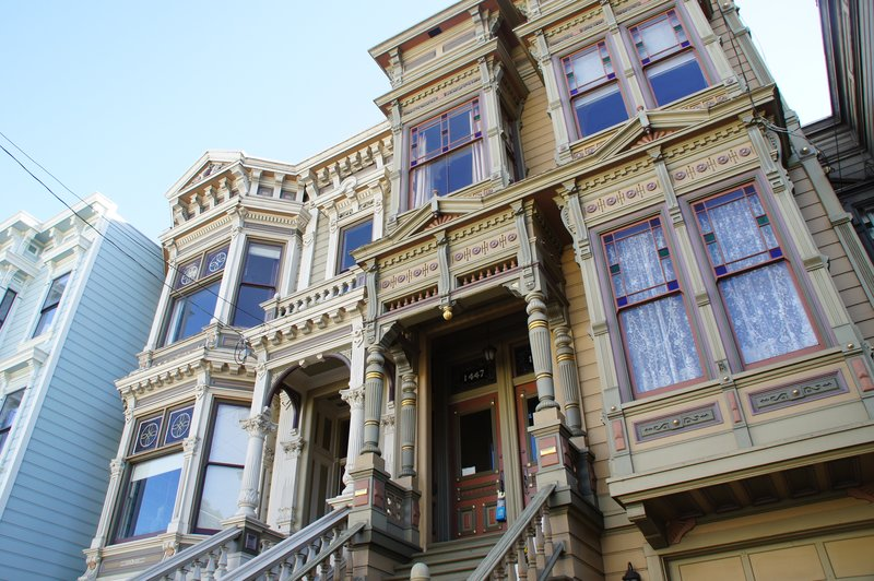 San Francisco 118