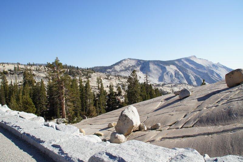 Yosemite - Lee Vining 027