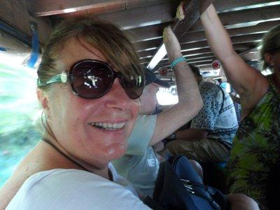 Diane_on_t..ransfer_bus.jpg