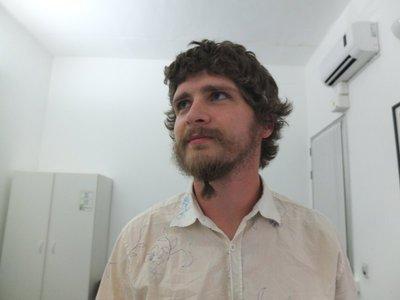 Last photo of Marcus