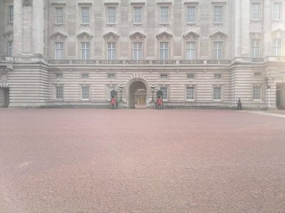 Buckingham Palace Pic 3