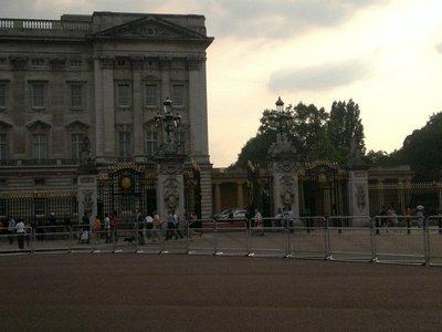Buckingham Palace Pic 5