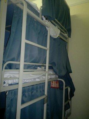 Hostel Beds