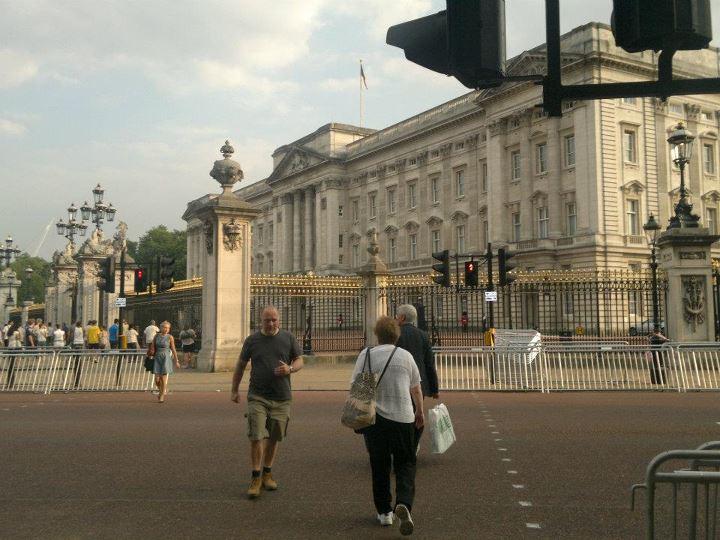 Buckingham Palace Pic 2