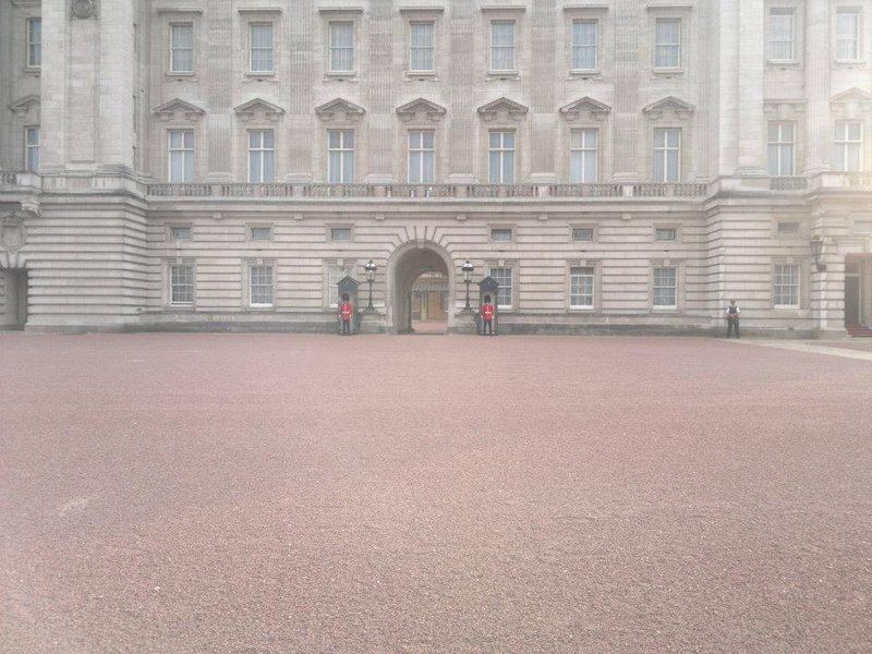 Buckingham Palace Pic 3