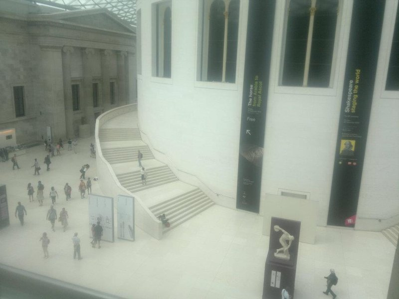 British Museum Pic 2