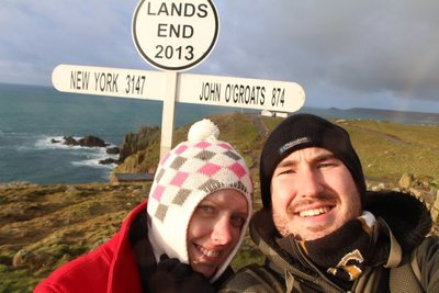 Lands End