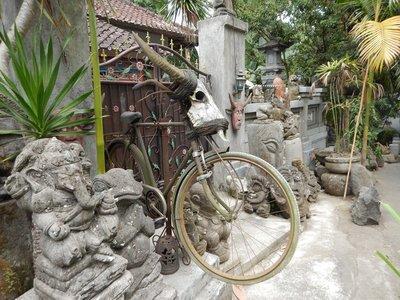 Bali Arts