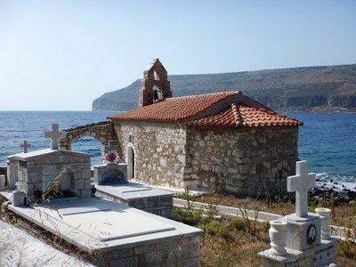 Church in Neo Itilio