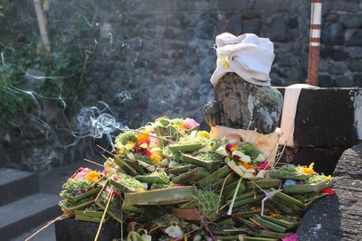 Offerings and Incense
