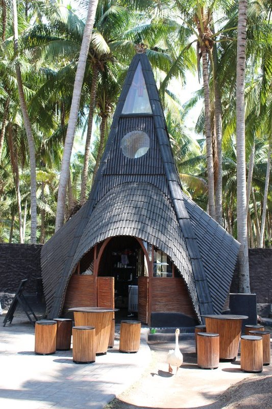 Bali and the Chocolate Factory