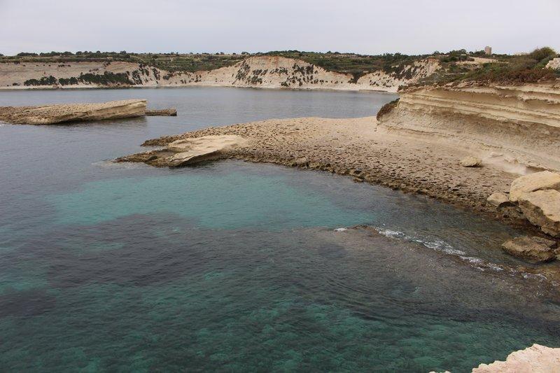 Delimara Peninsula Views