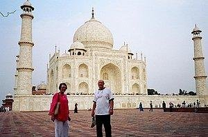 TajMahal