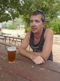 Am I at the pub? Dad ponders