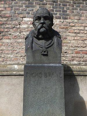 Tycho Brahe (Astronomer)