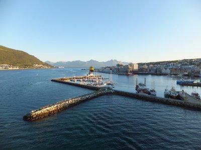 Tromsø Port
