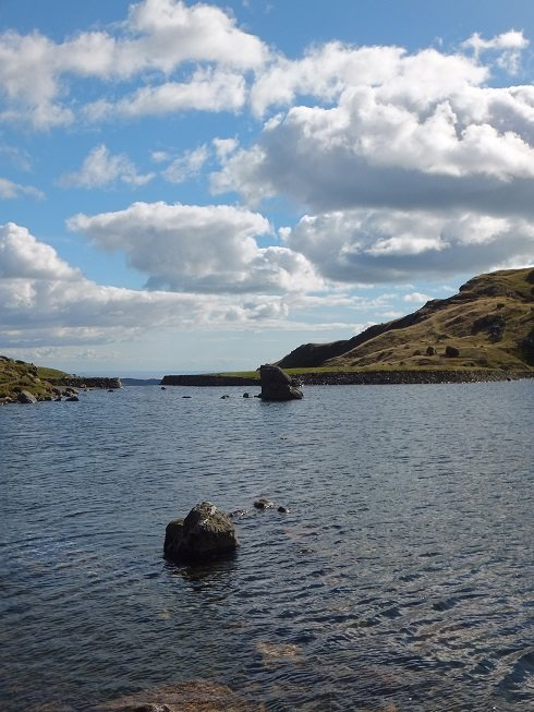 Levers Water