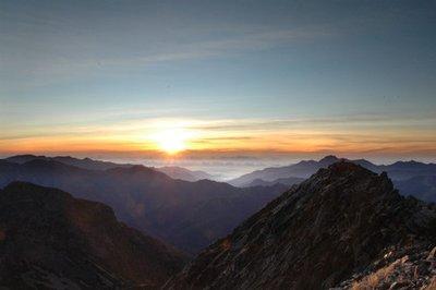 Mt. Yu