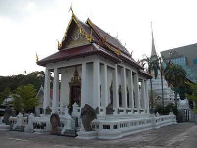 Wat Panthum Wanaram