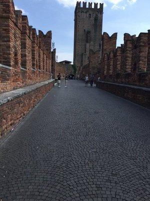 Bridge in Verona