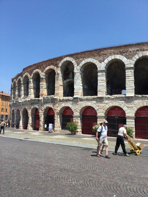 Roman Arena
