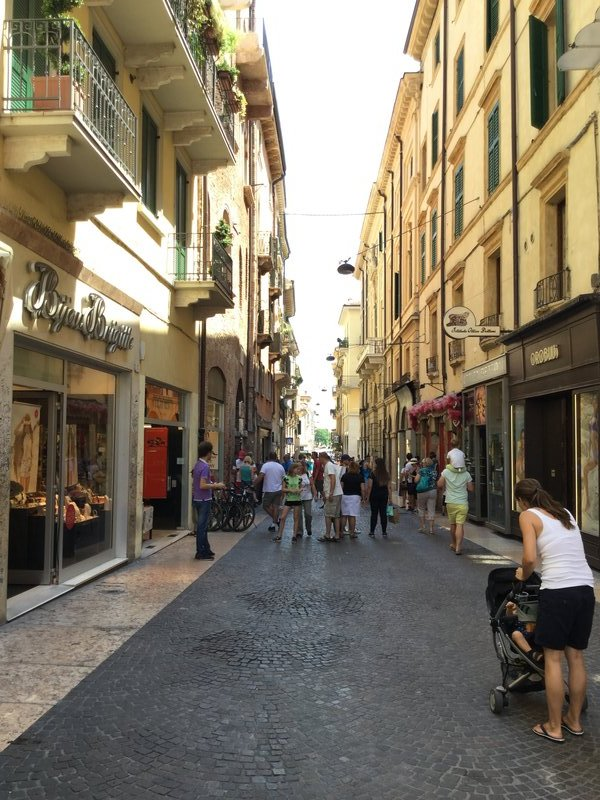 Verona Street
